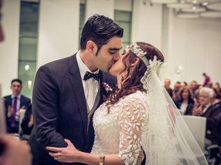 La boda de María y Paco 3