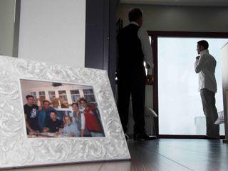 La boda de Raul y Sandra 3
