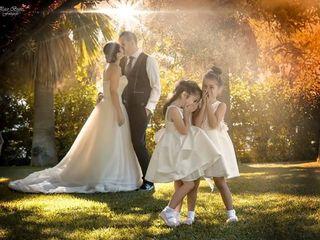 La boda de Irene y Aitor 1