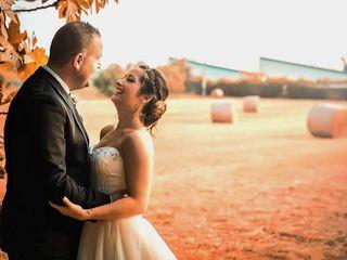 La boda de Irene y Aitor 2