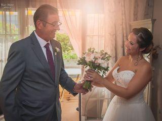 La boda de Irene y Aitor 3