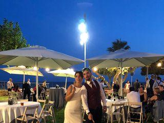 La boda de Laura y Tony 2