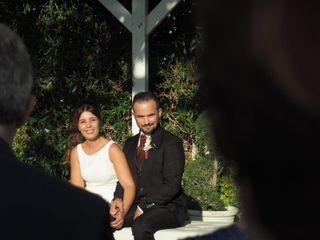 La boda de Laura y Tony