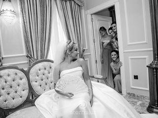 La boda de Ana y Rafa