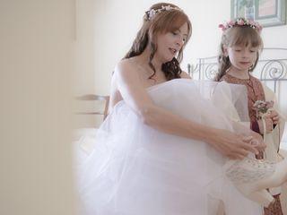La boda de Tere y Dani 3