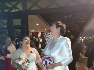 La boda de Raquel y Laura 1