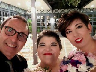 La boda de Raquel y Laura