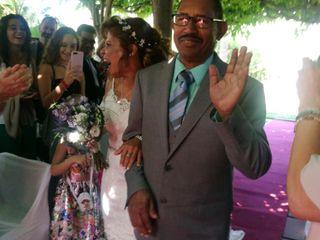 La boda de Carlos y Dennys 2