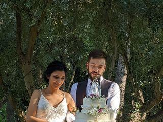 La boda de Laura y Michaël 1