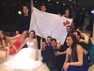 La boda de Lorena y Luis 2