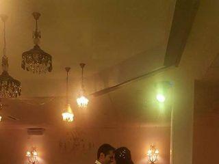 La boda de Laura y Jaime 3