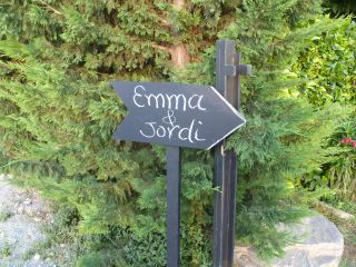 La boda de Emma y Jordi 1