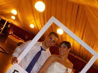 La boda de Emma y Jordi 3