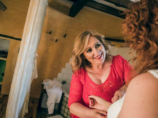 La boda de Abel y Mónica en Olmedo, Valladolid 4