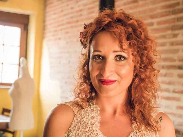 La boda de Abel y Mónica en Olmedo, Valladolid 6