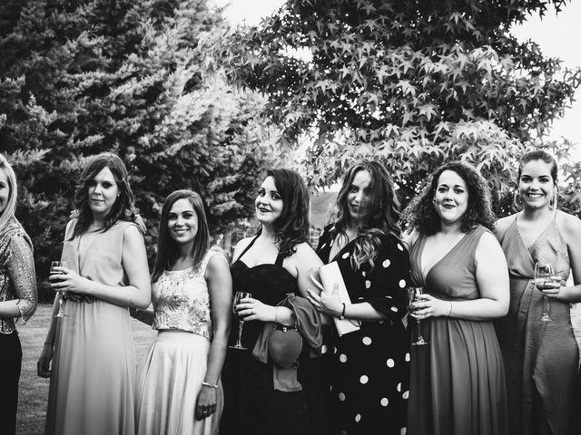 La boda de Abel y Mónica en Olmedo, Valladolid 8