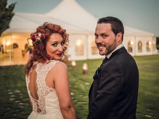 La boda de Abel y Mónica en Olmedo, Valladolid 12