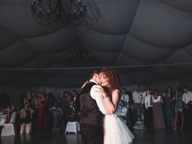 La boda de Abel y Mónica en Olmedo, Valladolid 15