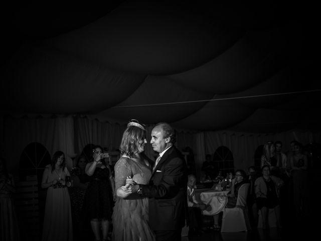 La boda de Abel y Mónica en Olmedo, Valladolid 16