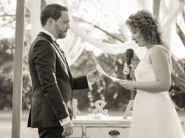 La boda de Abel y Mónica en Olmedo, Valladolid 23