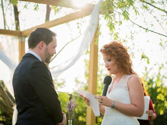 La boda de Abel y Mónica en Olmedo, Valladolid 24