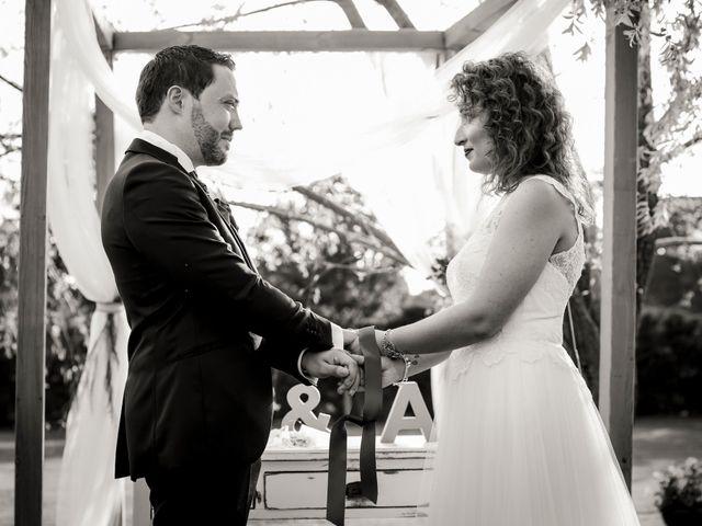 La boda de Abel y Mónica en Olmedo, Valladolid 25