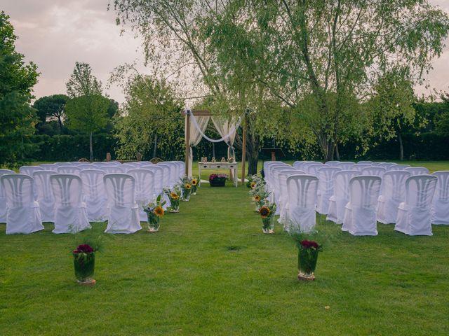 La boda de Abel y Mónica en Olmedo, Valladolid 42