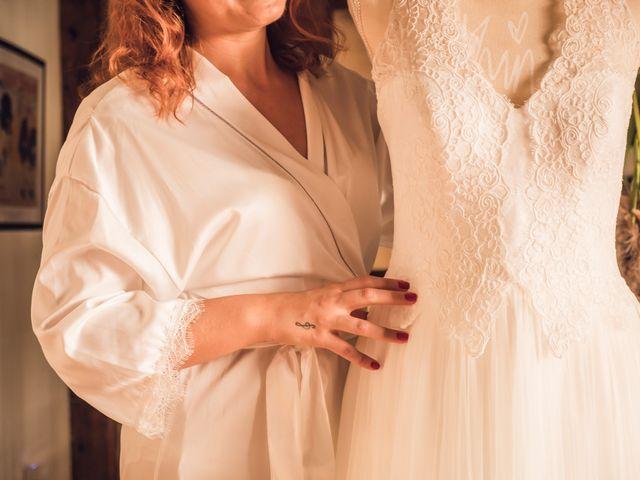 La boda de Abel y Mónica en Olmedo, Valladolid 52