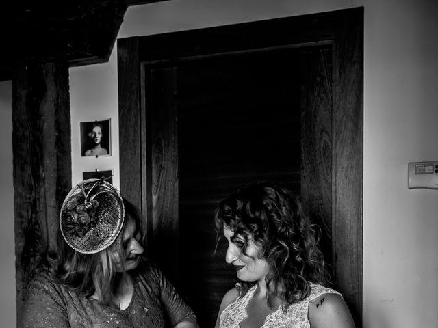 La boda de Abel y Mónica en Olmedo, Valladolid 61