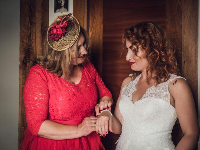 La boda de Abel y Mónica en Olmedo, Valladolid 62