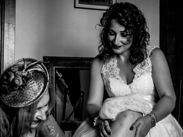 La boda de Abel y Mónica en Olmedo, Valladolid 64