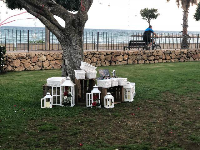 La boda de Tony y Laura en Cambrils, Tarragona 3