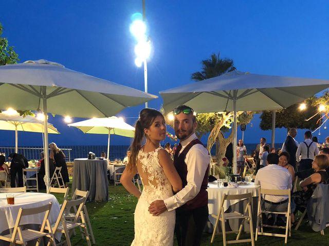 La boda de Tony y Laura en Cambrils, Tarragona 5