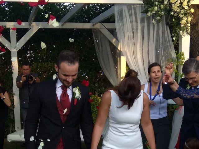 La boda de Tony y Laura en Cambrils, Tarragona 12