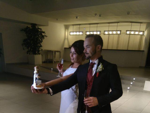 La boda de Tony y Laura en Cambrils, Tarragona 14