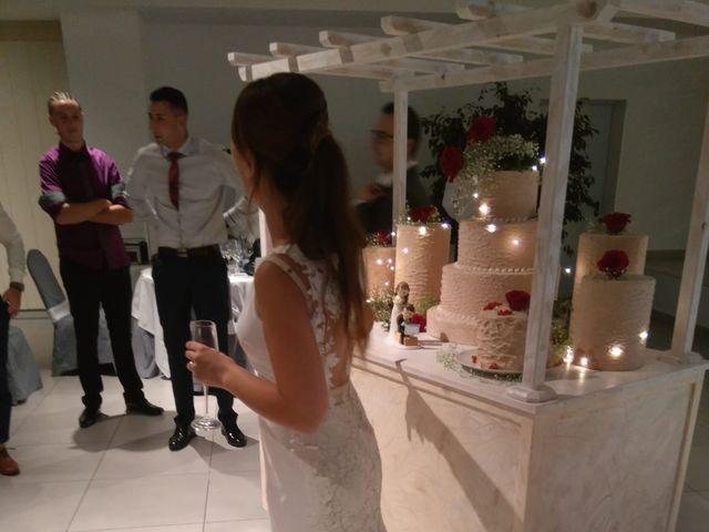 La boda de Tony y Laura en Cambrils, Tarragona 15