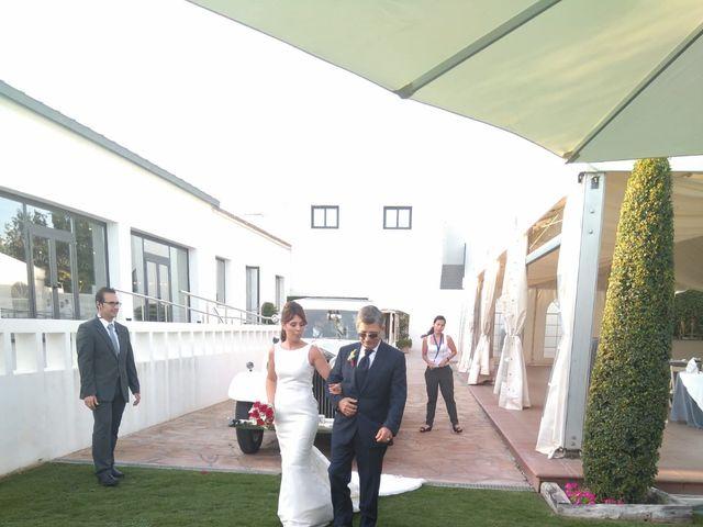 La boda de Tony y Laura en Cambrils, Tarragona 18