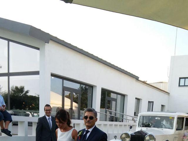 La boda de Tony y Laura en Cambrils, Tarragona 19