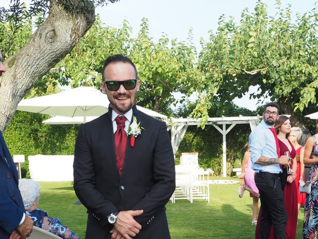 La boda de Tony y Laura en Cambrils, Tarragona 22