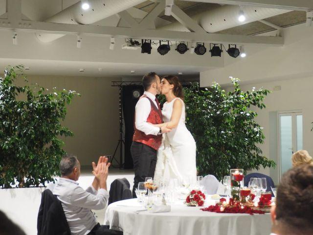La boda de Tony y Laura en Cambrils, Tarragona 1