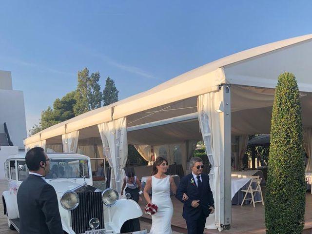 La boda de Tony y Laura en Cambrils, Tarragona 34