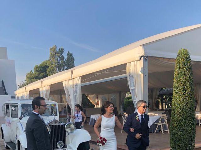 La boda de Tony y Laura en Cambrils, Tarragona 35