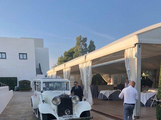 La boda de Tony y Laura en Cambrils, Tarragona 36