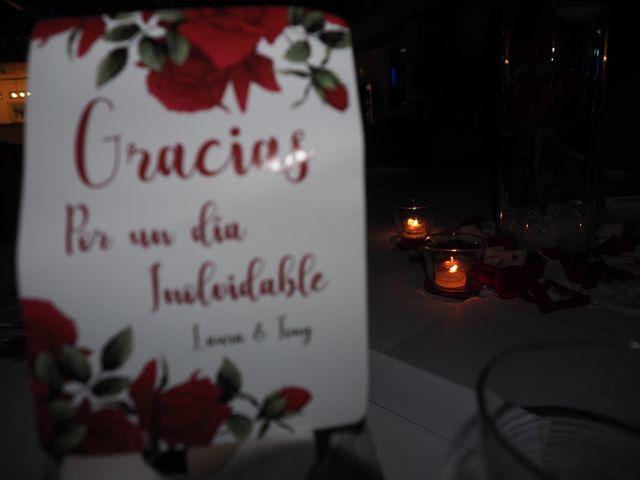 La boda de Tony y Laura en Cambrils, Tarragona 37