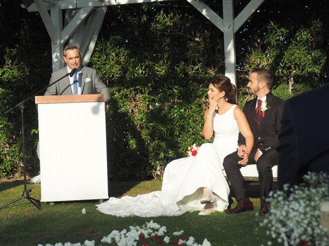 La boda de Tony y Laura en Cambrils, Tarragona 42