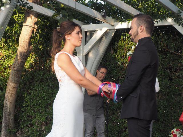 La boda de Tony y Laura en Cambrils, Tarragona 45