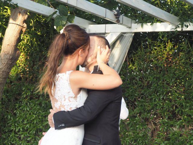 La boda de Tony y Laura en Cambrils, Tarragona 48