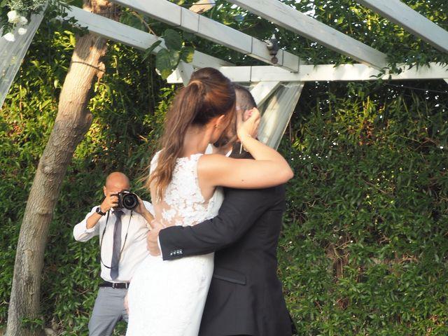 La boda de Tony y Laura en Cambrils, Tarragona 49