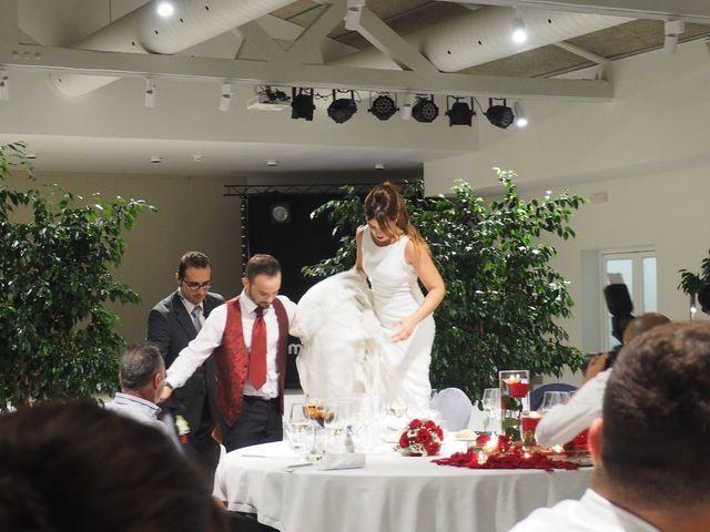 La boda de Tony y Laura en Cambrils, Tarragona 53