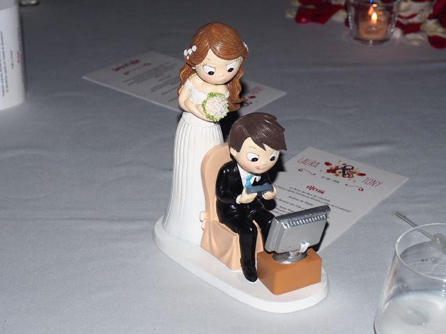 La boda de Tony y Laura en Cambrils, Tarragona 59